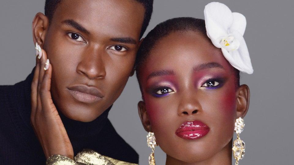 Meet Pat McGrath's Two New Black Muses