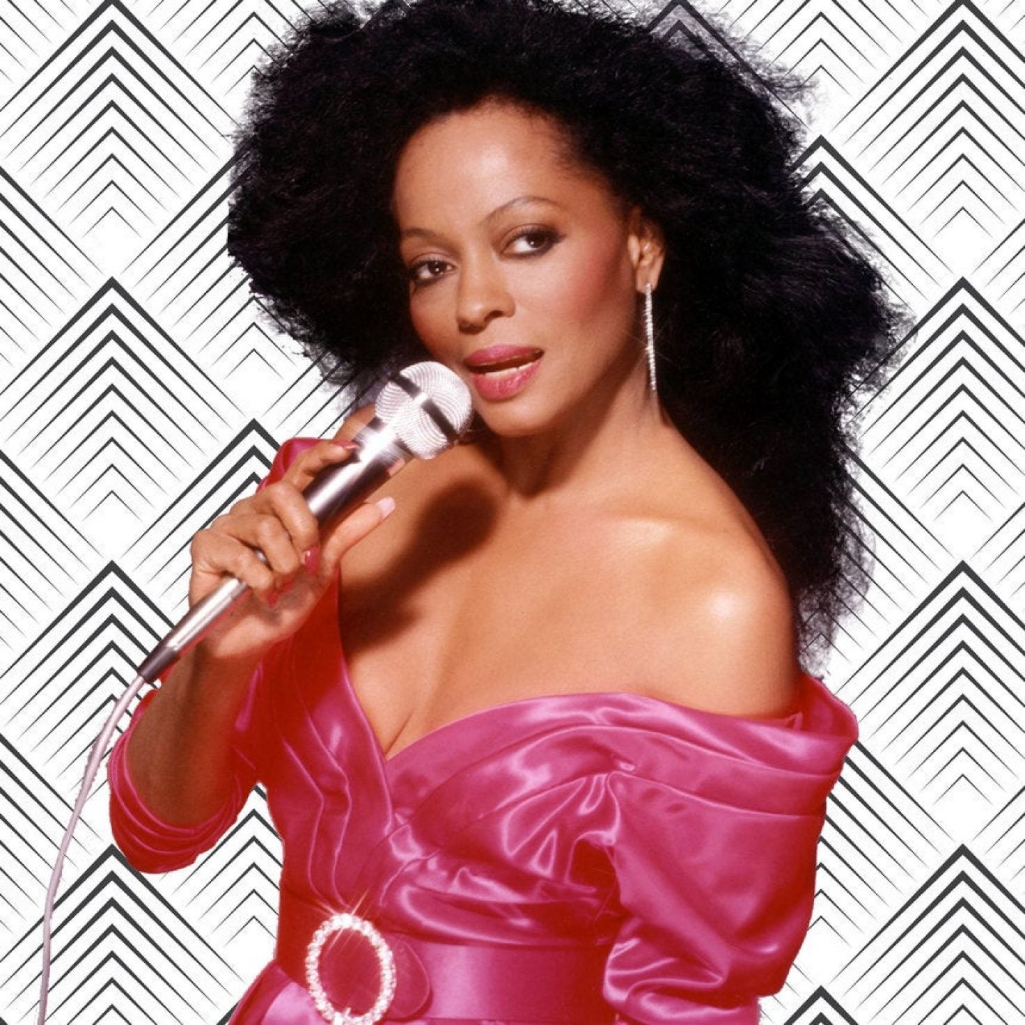 Diana Ross Was Warned That 'I'm Coming Out' Would Ruin Her Career