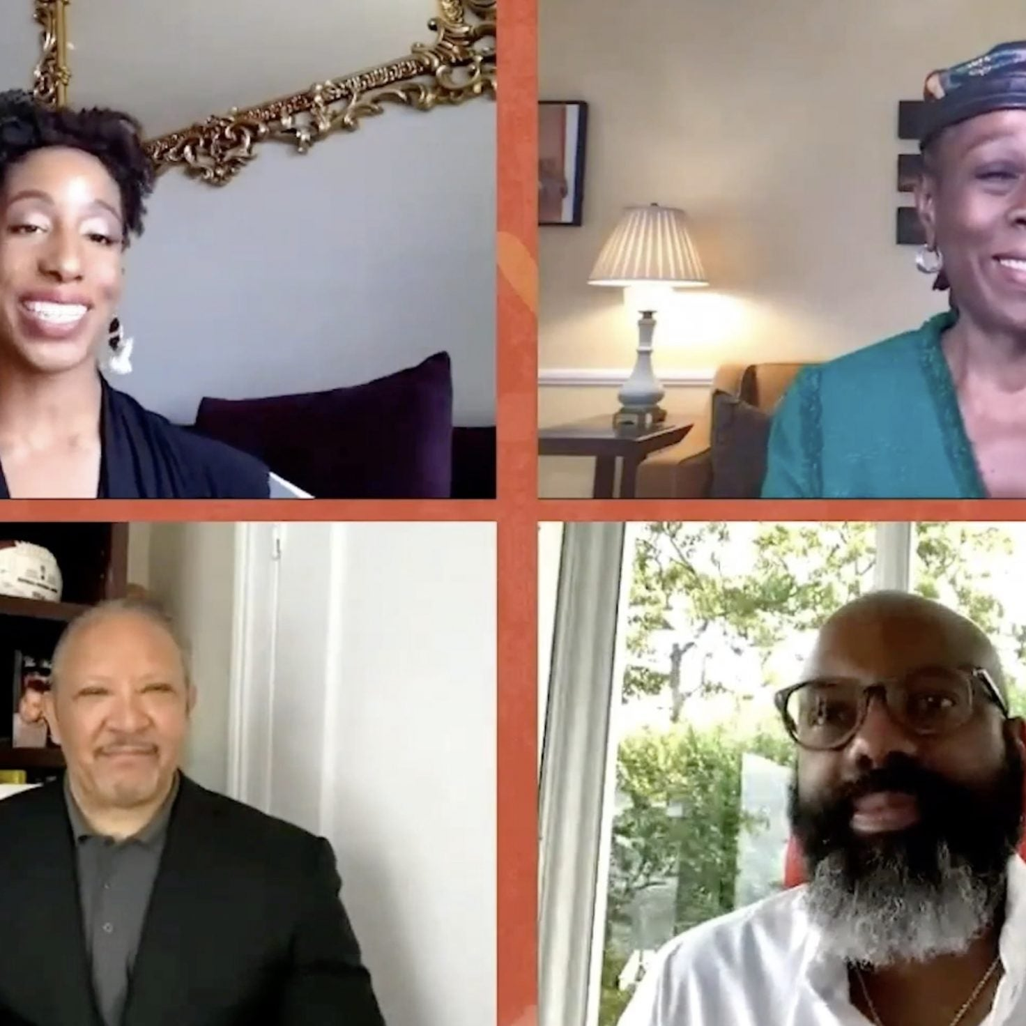 Chirlane McCray, Richelieu Dennis And Marc Morial On How To Eliminate The Racial Wealth Gap