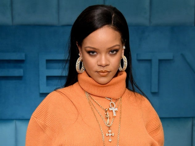 Rihanna Shares First Teaser Video For Fenty Skin