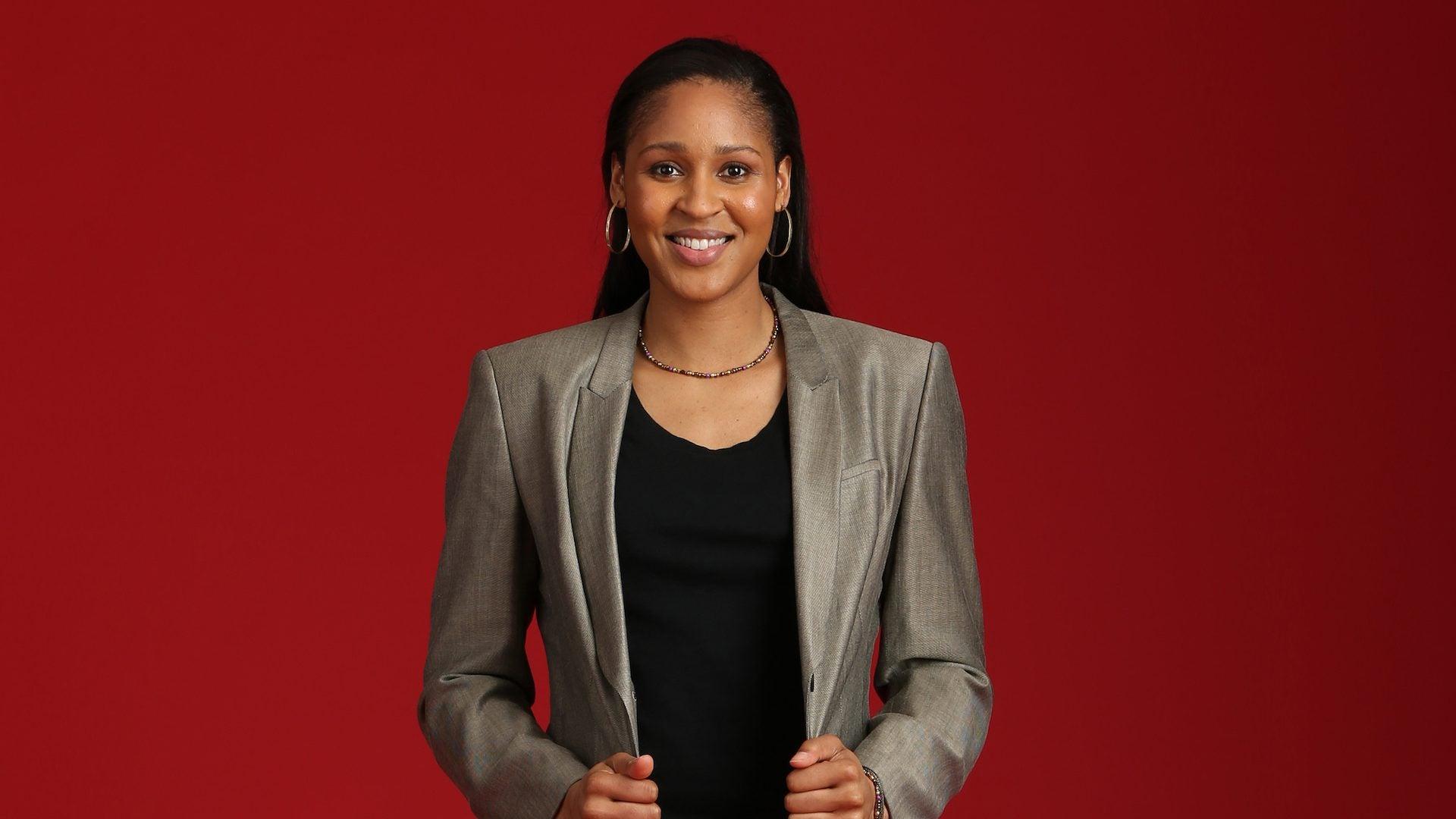 WNBA Star Maya Moore Helped Jonathan Irons Win His Freedom