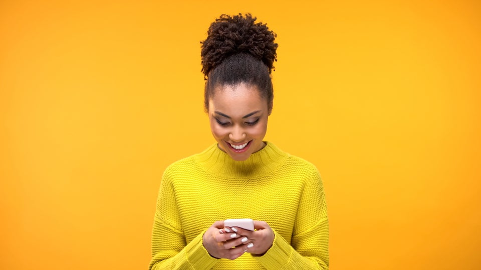 This App Helps Black Women Find The Best Stylists For Their Hair Type