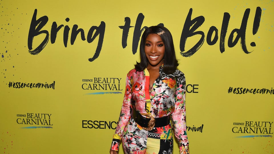 Jackie Aina Responds To Disturbing Comments About Lightening Her Skin