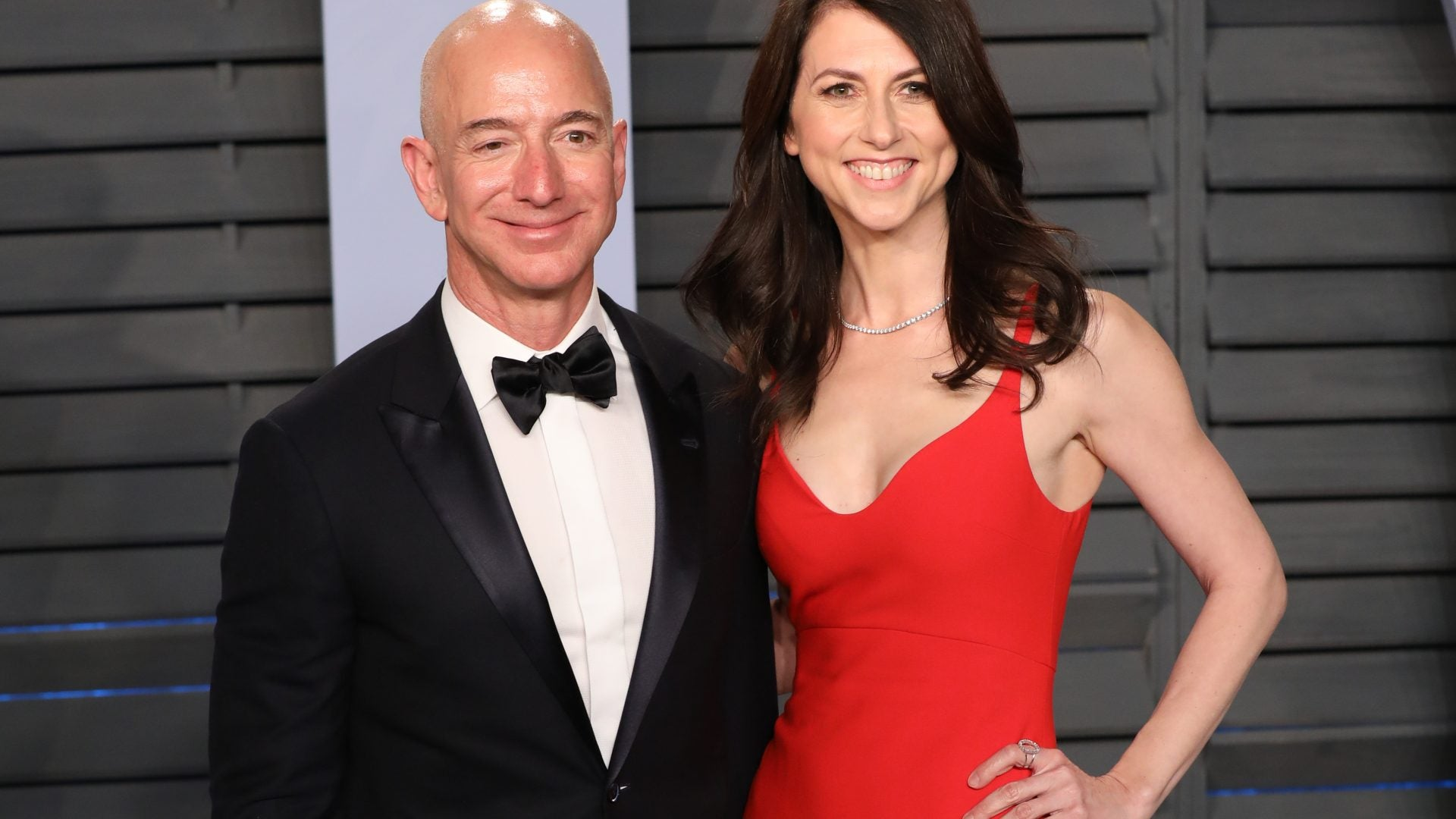 Former Wife Of Amazon Tycoon Showers HBCUs With Multi-Million Dollar Donations
