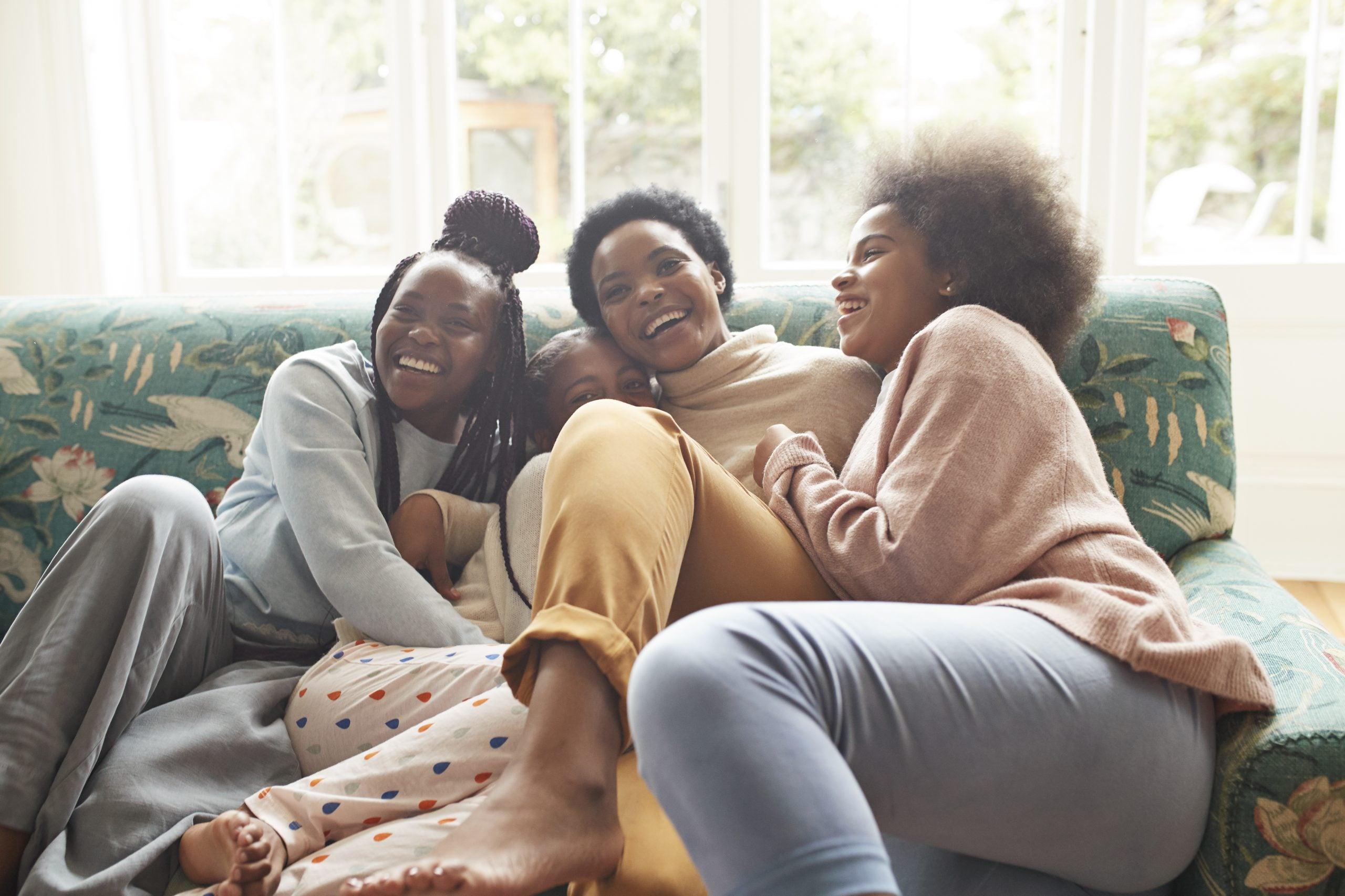 Reimagining An America That Uplifts Black Girls