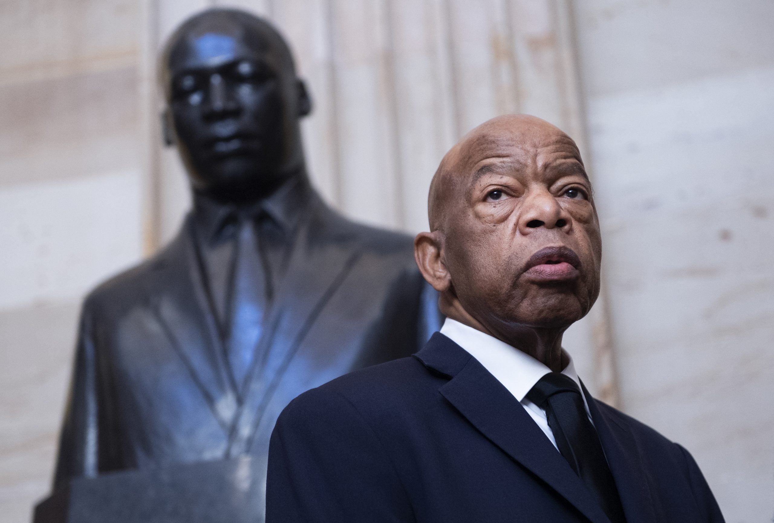 11 John Lewis Quotes We Could All Learn And Grow From