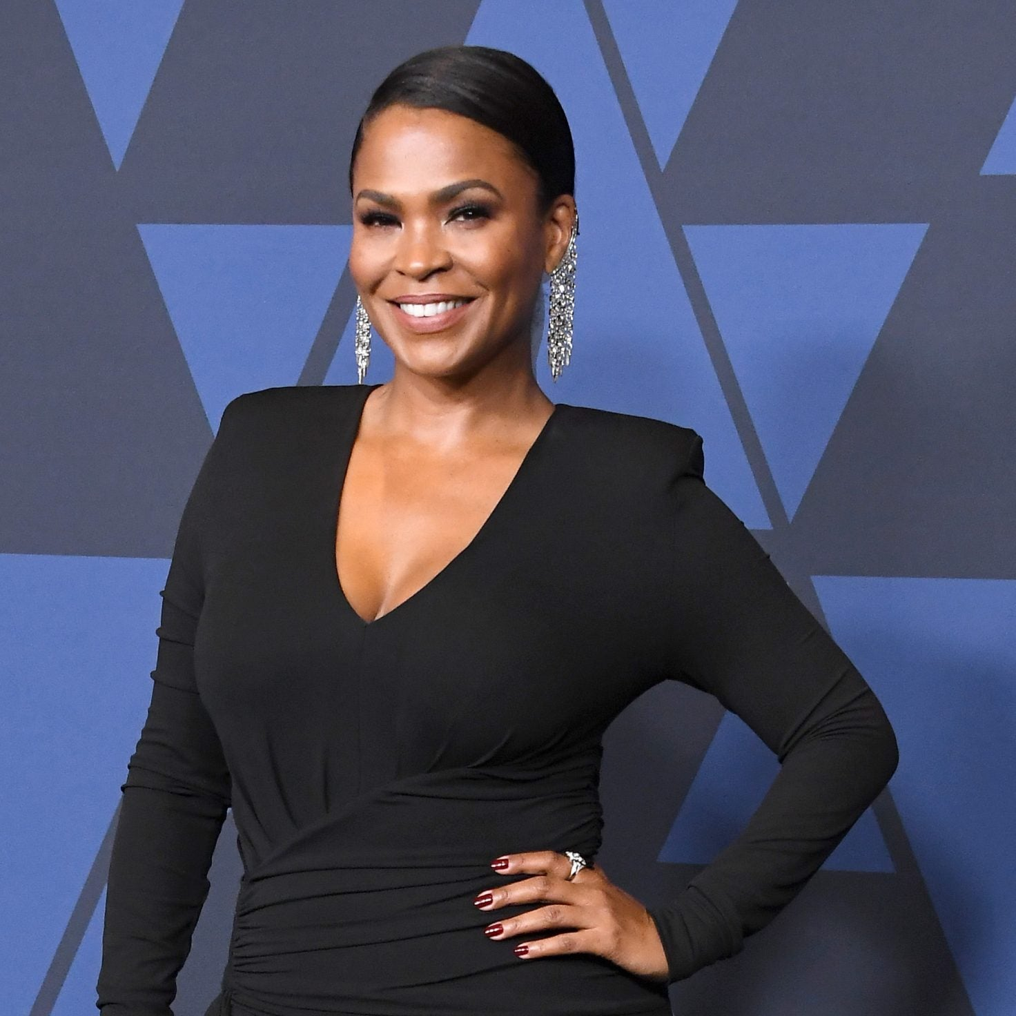 Nia Long Reveals The Wellness Secret To Her Ageless Beauty