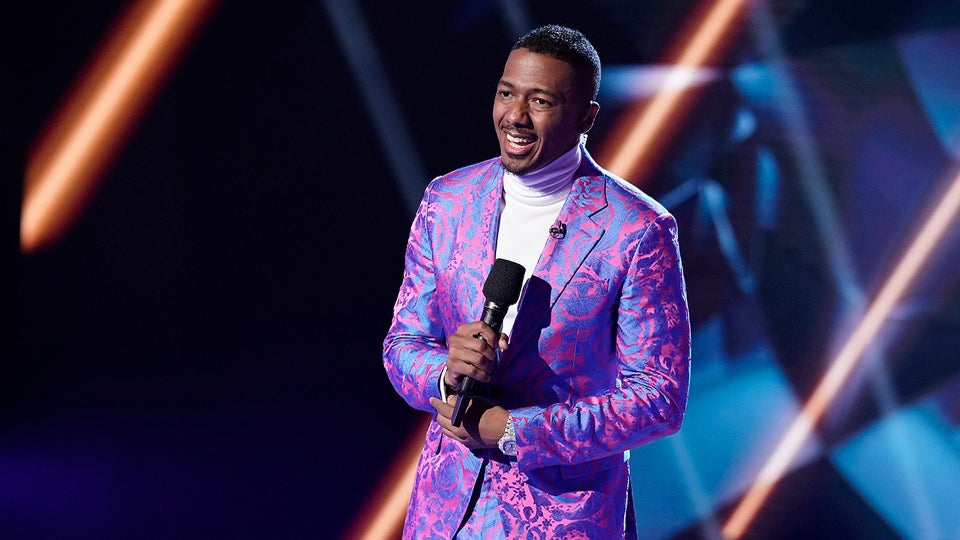 Nick Cannon To Keep 'Masked Singer' Gig After Anti-Semitism Conversation