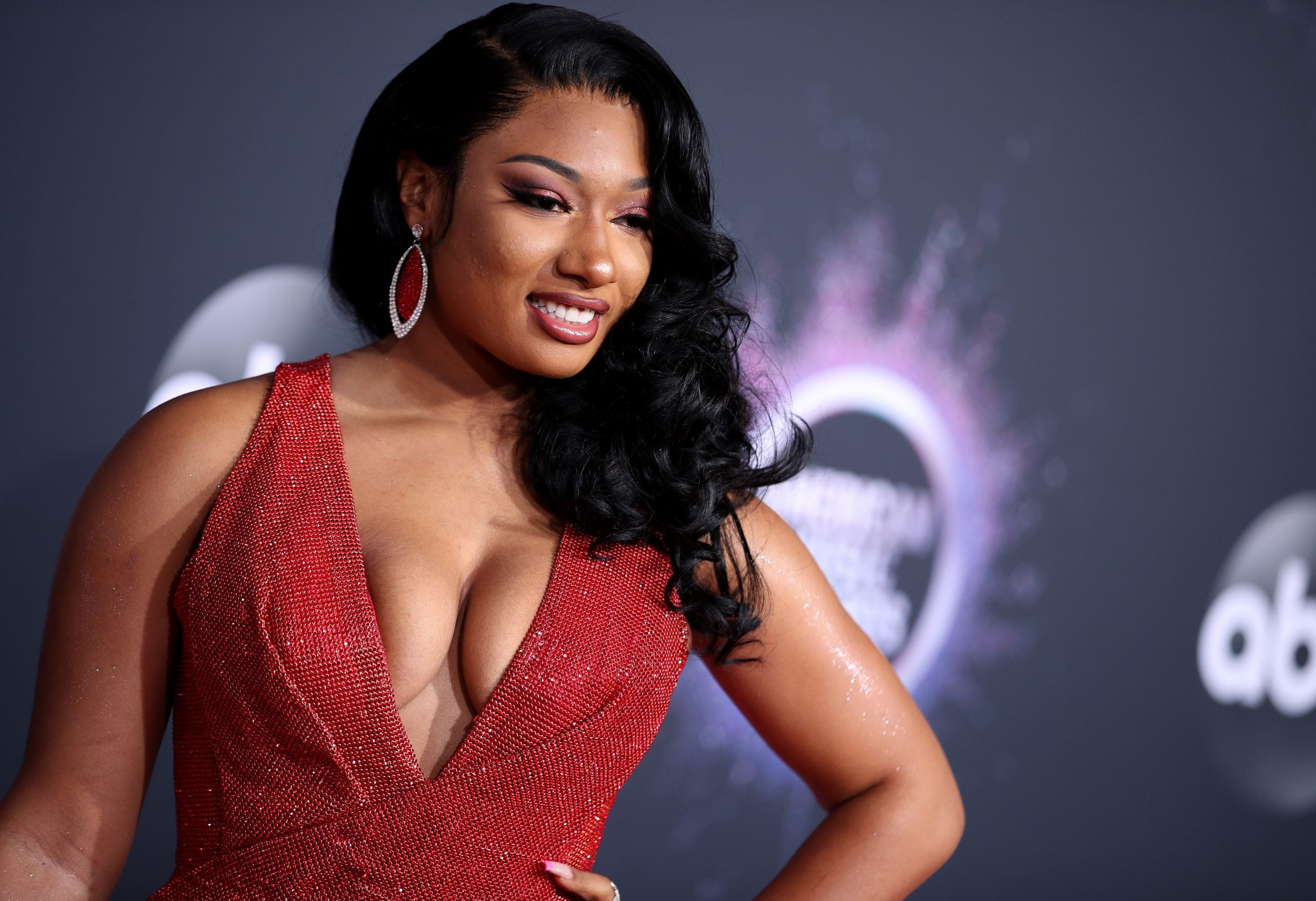 Protect Black Women: Megan Thee Stallion Brings Black Power, Calls For Justice To 'SNL' Stage