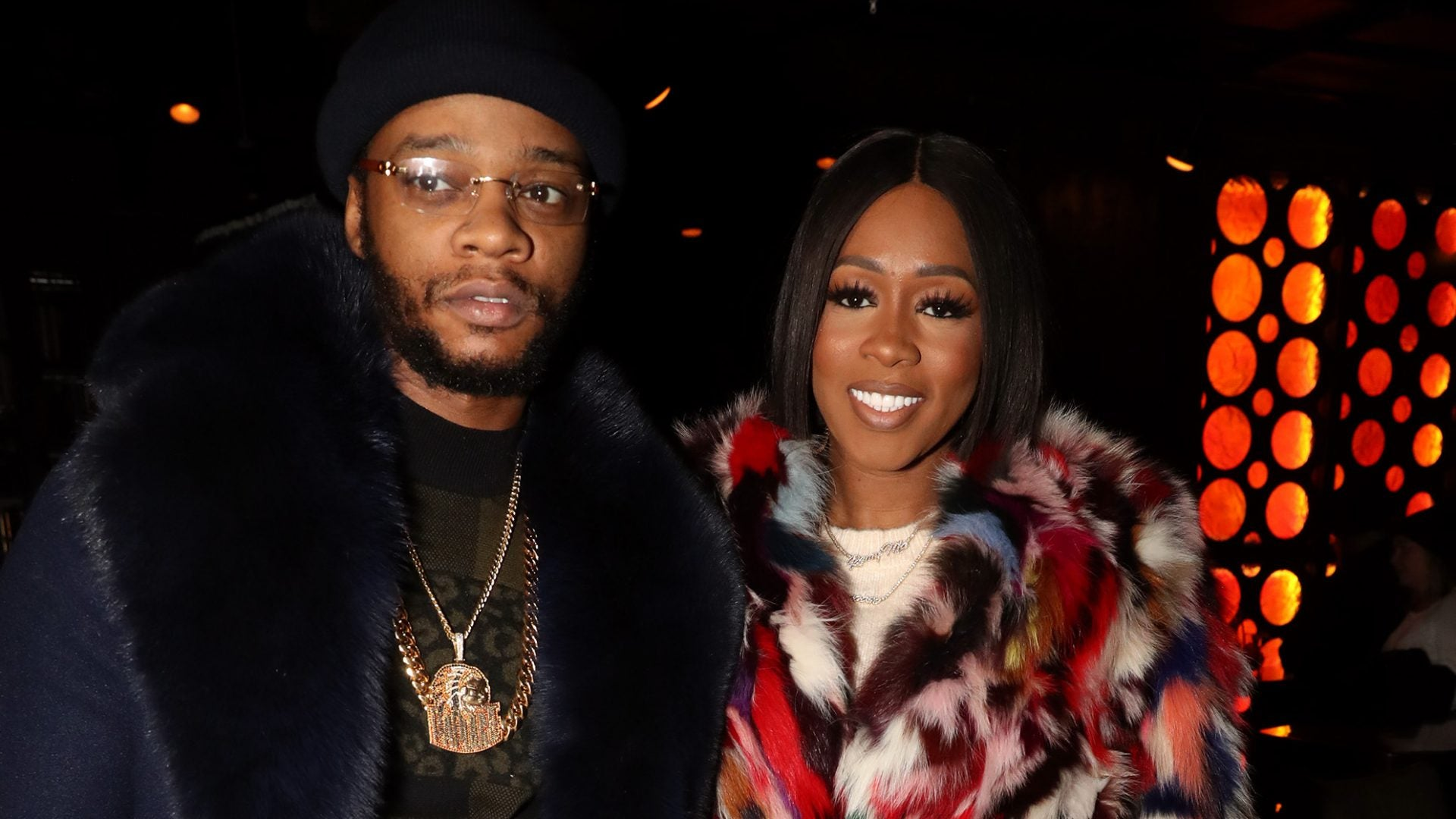 Remy Ma And Papoose Are Expecting Baby Number 2
