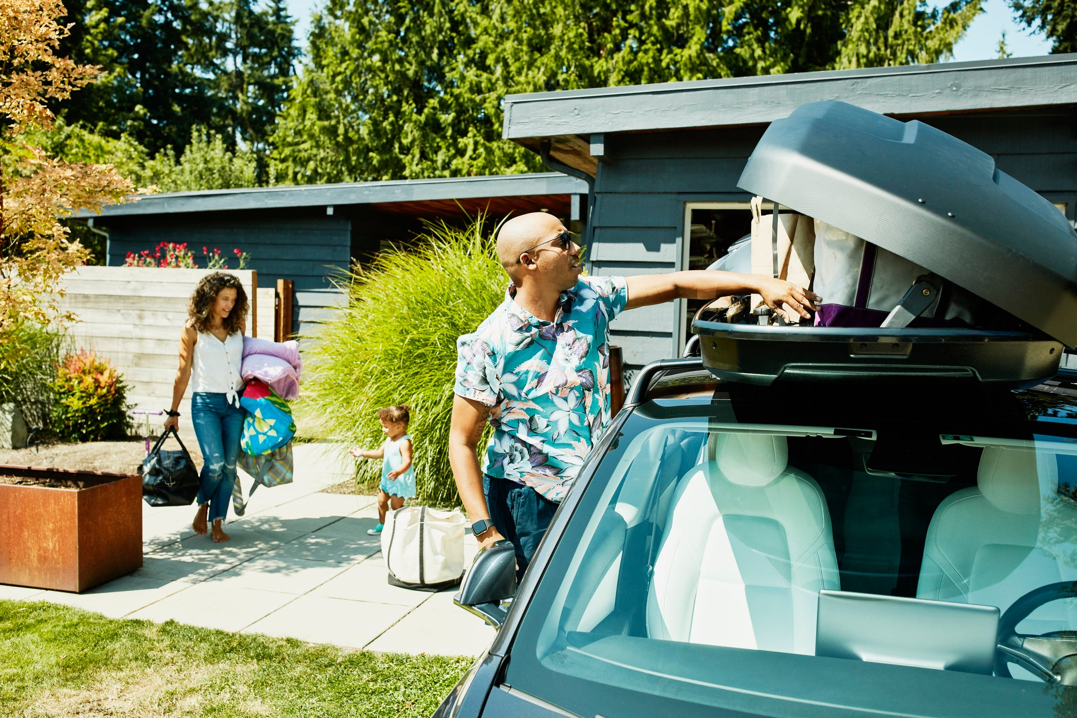 5 Tips for A Social Distancing Summer Vacation with the Kids