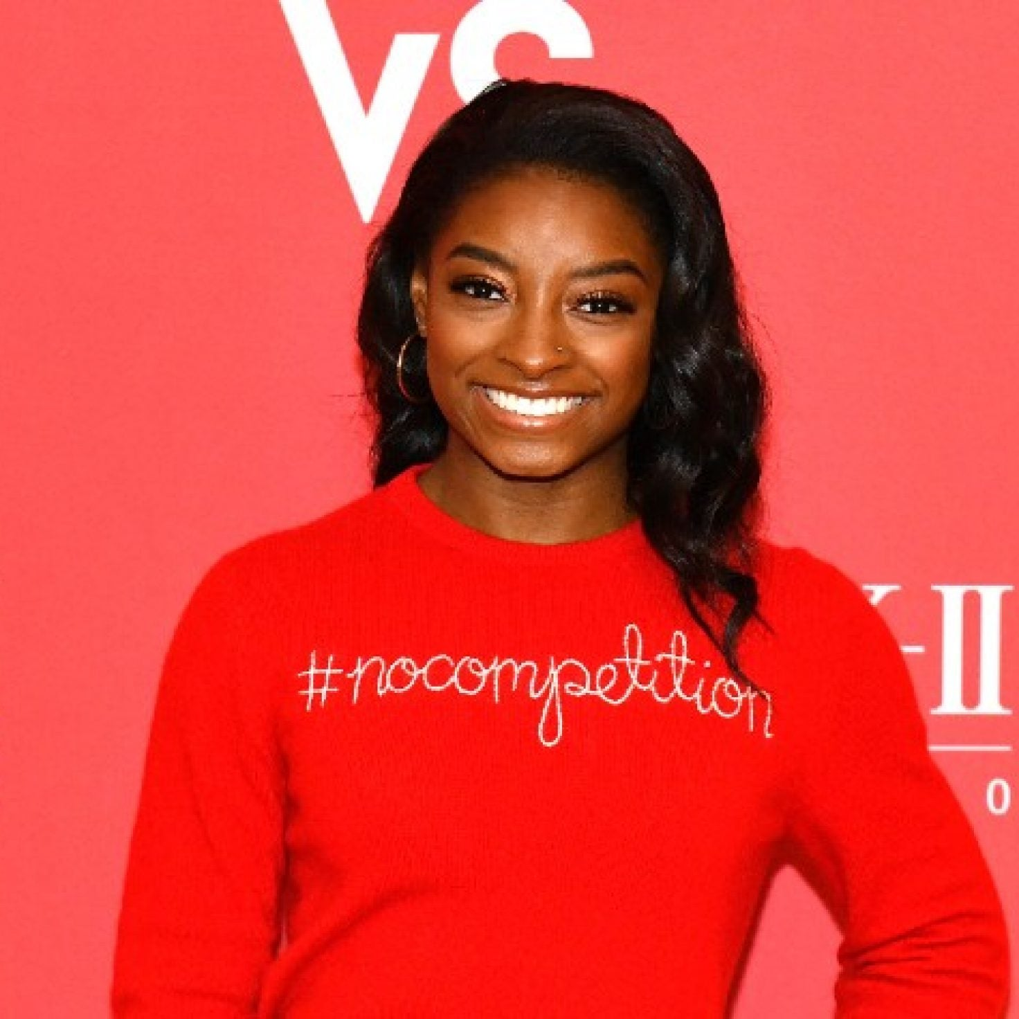 How Simone Biles Achieves Her Olympic Beauty Looks May Surprise You