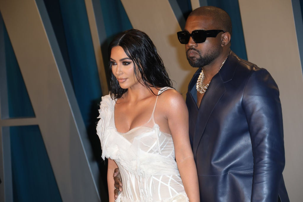 Kim Kardashian West Asks For 'Compassion And Empathy' After Latest Kanye West Rant