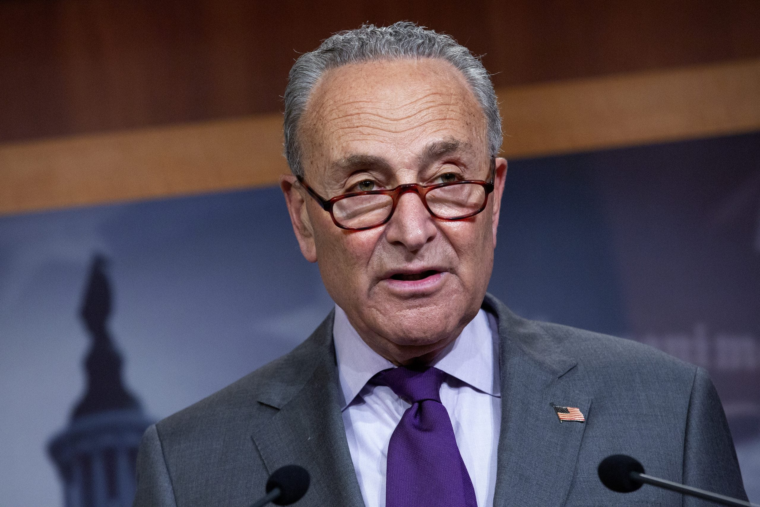 Senate Dems Unveil The Economic Justice Act, To Invest $350 Billion In Communities Of Color