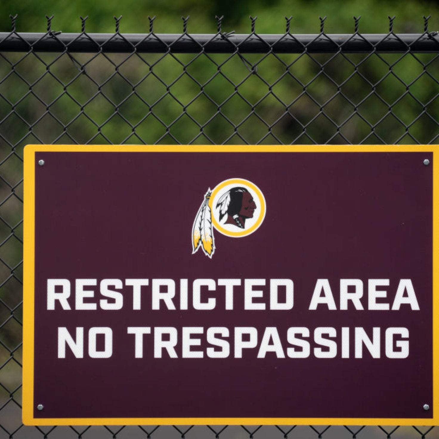 Washington Redskins To Change Name And Logo After Decades Of Backlash