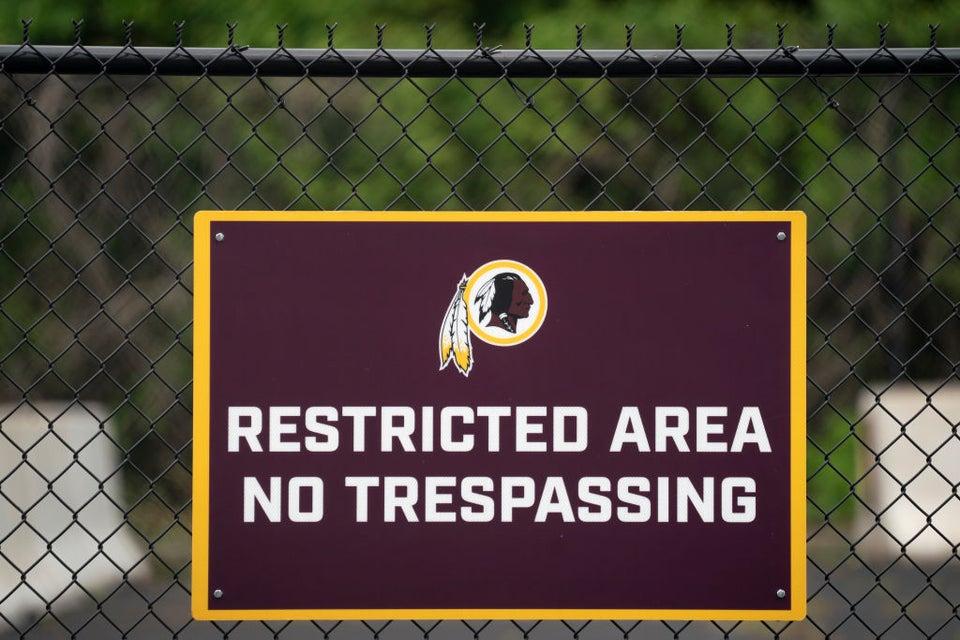 Washington Redskins To Change Name And Logo After Decades Of Backlash