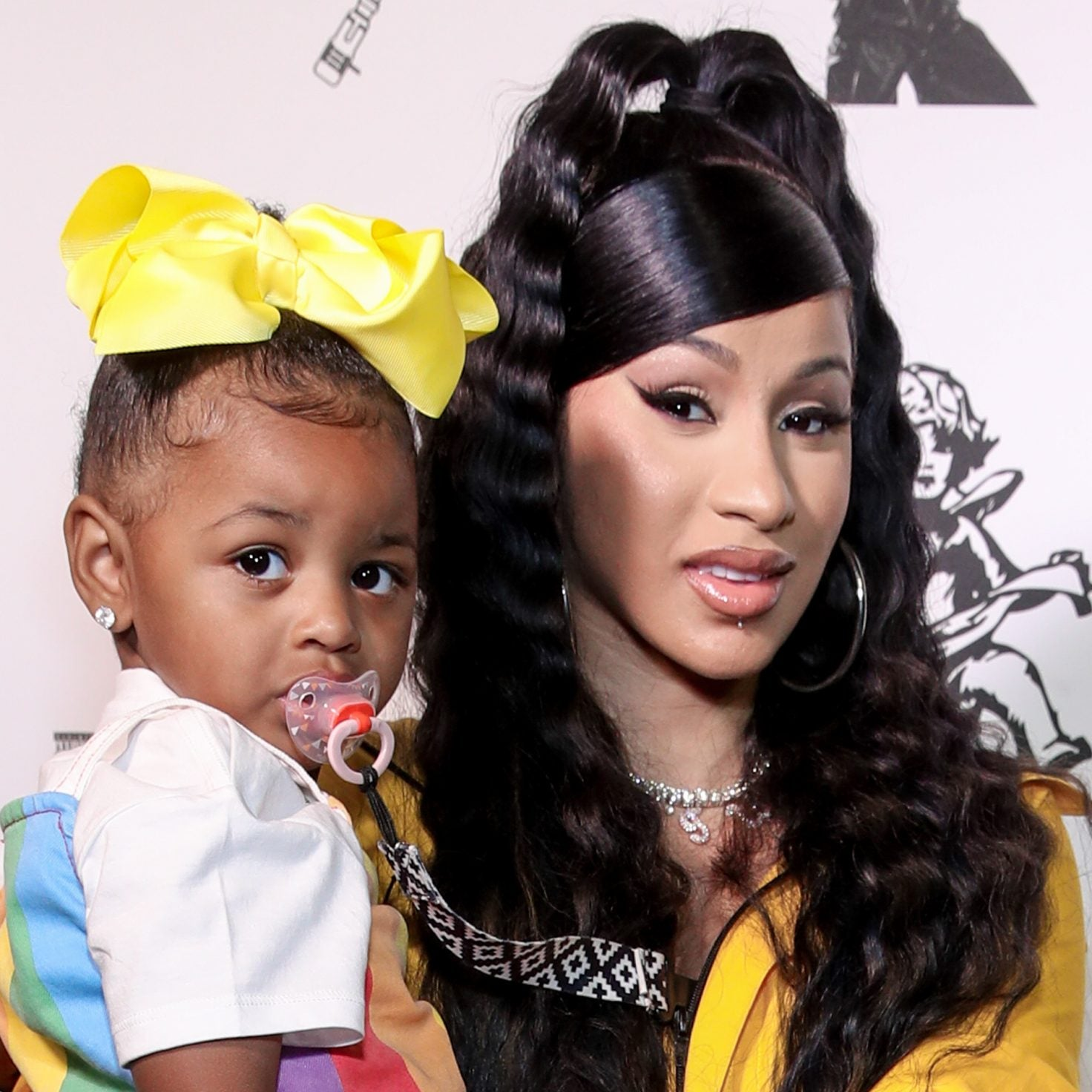 Yes, Cancer Queen! Cardi B Celebrates Daughter Kulture's 2nd Birthday