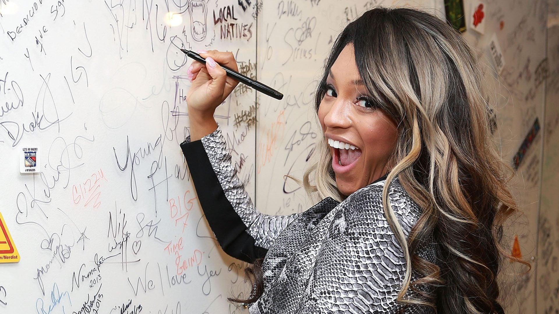Are Drew Sidora And LaToya Ali Joining 'Real Housewives of Atlanta'?