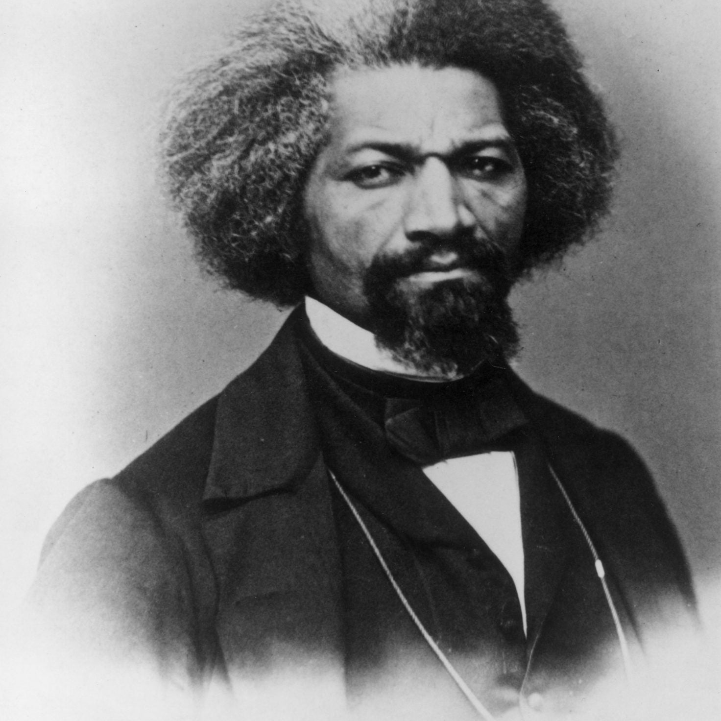 Frederick Douglass Statue In New York Torn From Base