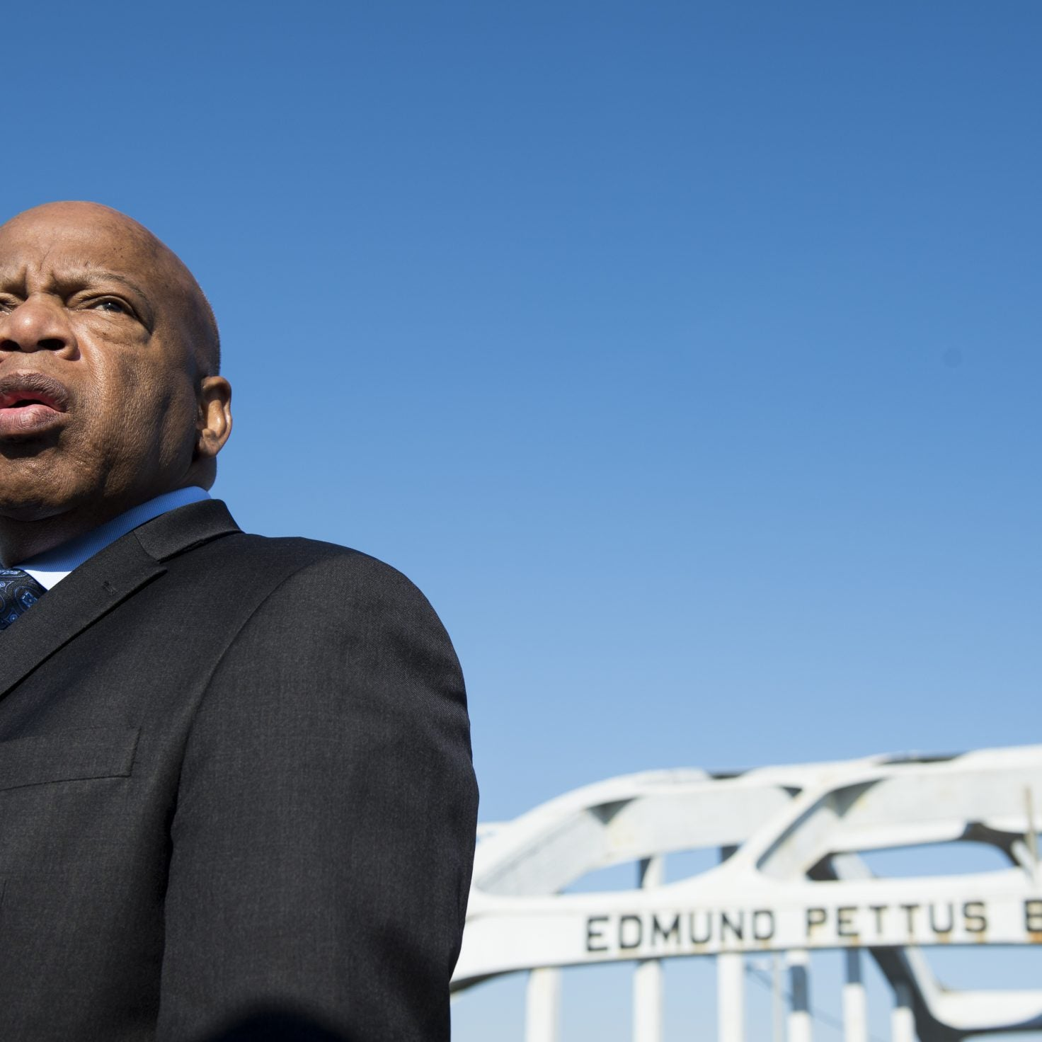 John Lewis, Congressman And Civil Rights Icon, Dead At 80
