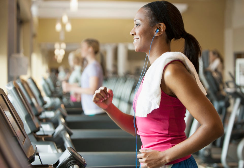 Why Some People Won't Be Renewing Their Gym Memberships After The Pandemic