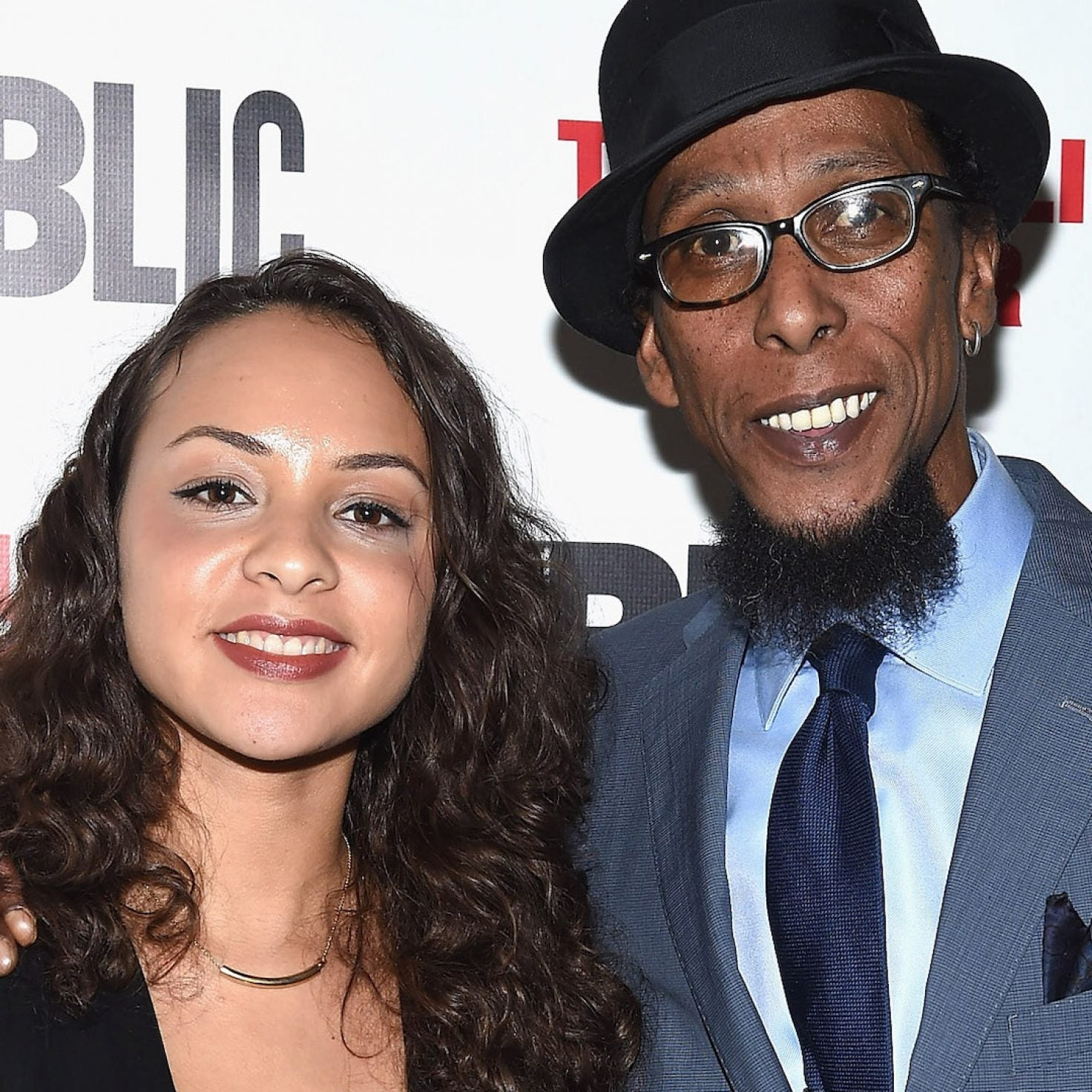 Ron And Jasmine Cephas Jones Become First Father-Daughter Duo To Win Emmys In The Same Year