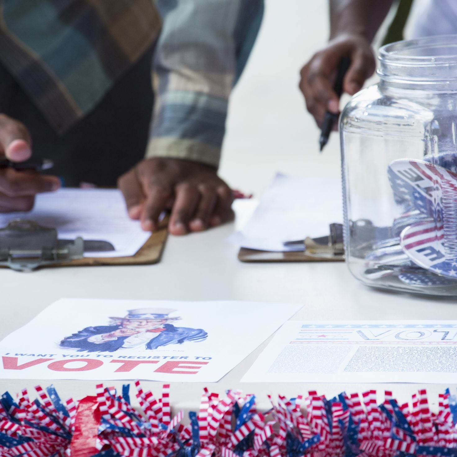 New Poll Shows Black Voters Still Strongly Support Gun Violence Prevention