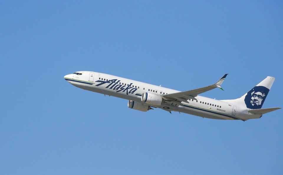 Alaska Airlines Passenger Gives Ultimatum: Accept Jesus Was Black Or Die