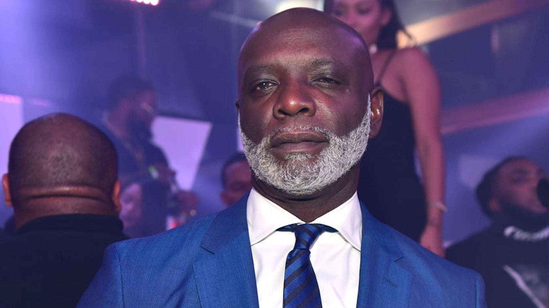 Peter Thomas Confirms The Death Of His Father