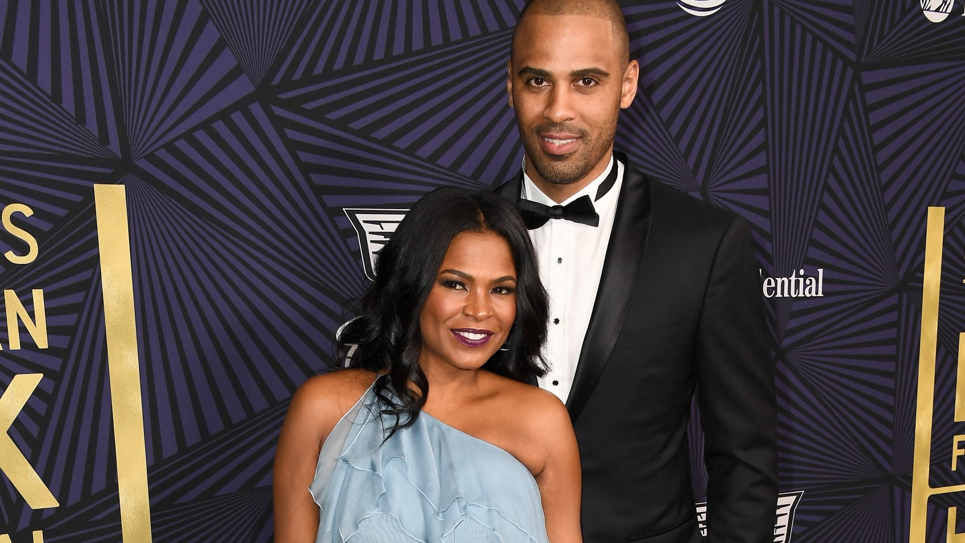 Exclusive: Nia Long Explains Why She's  Not A Fan of Marriage