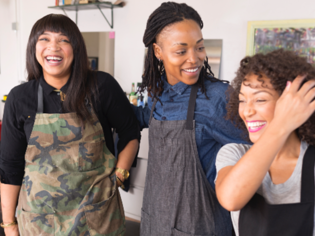 Barefoot Launches 2 New Grant Programs For Black Women-Owned Beauty Businesses