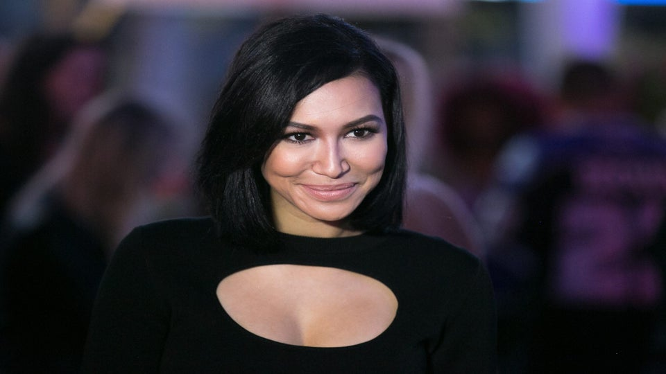 Naya Rivera Laid To Rest  In Private Funeral