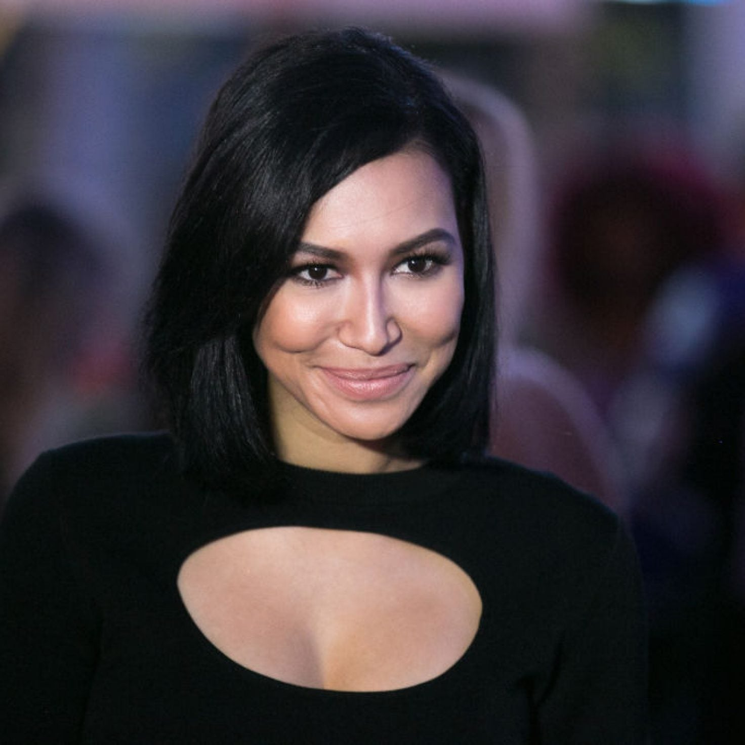'Glee' Star Naya Rivera Missing After Boat Trip With Son