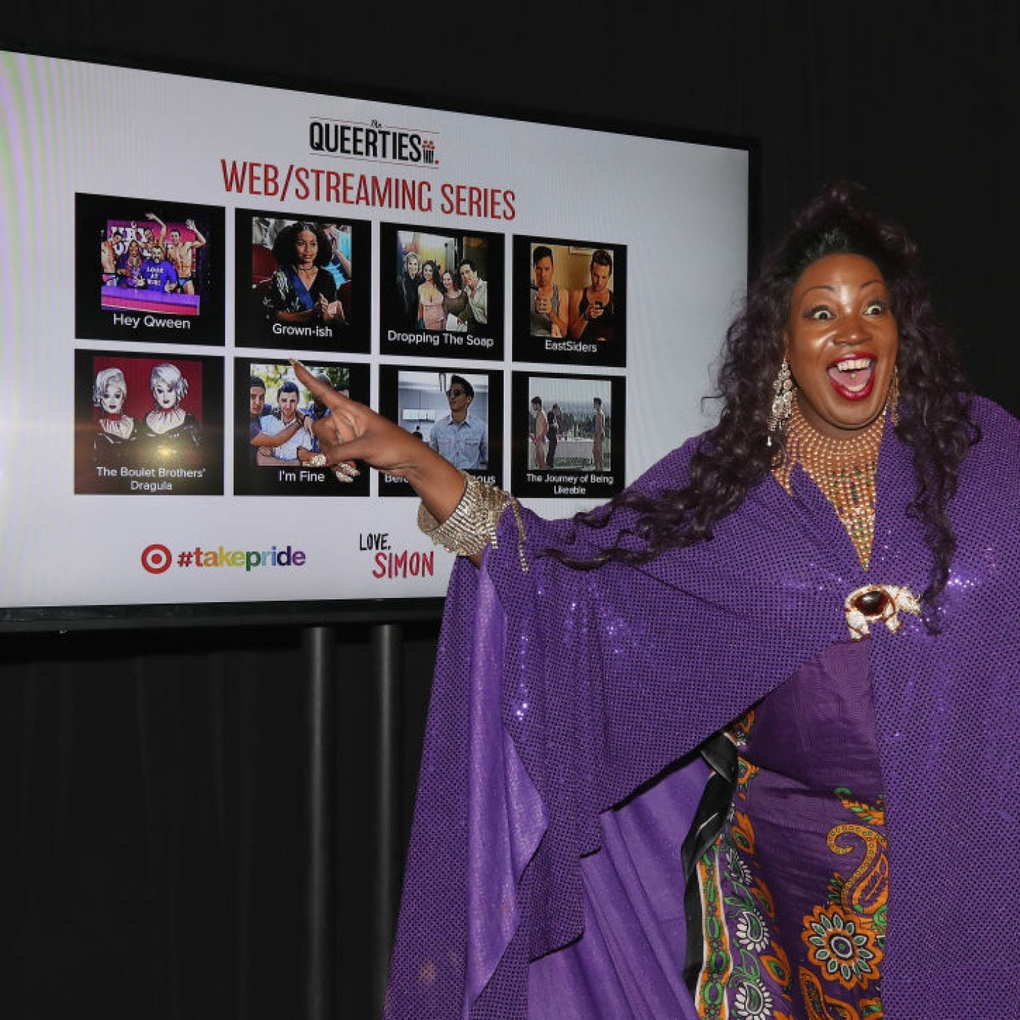 Drag Icon Lady Red Couture Dead At 43