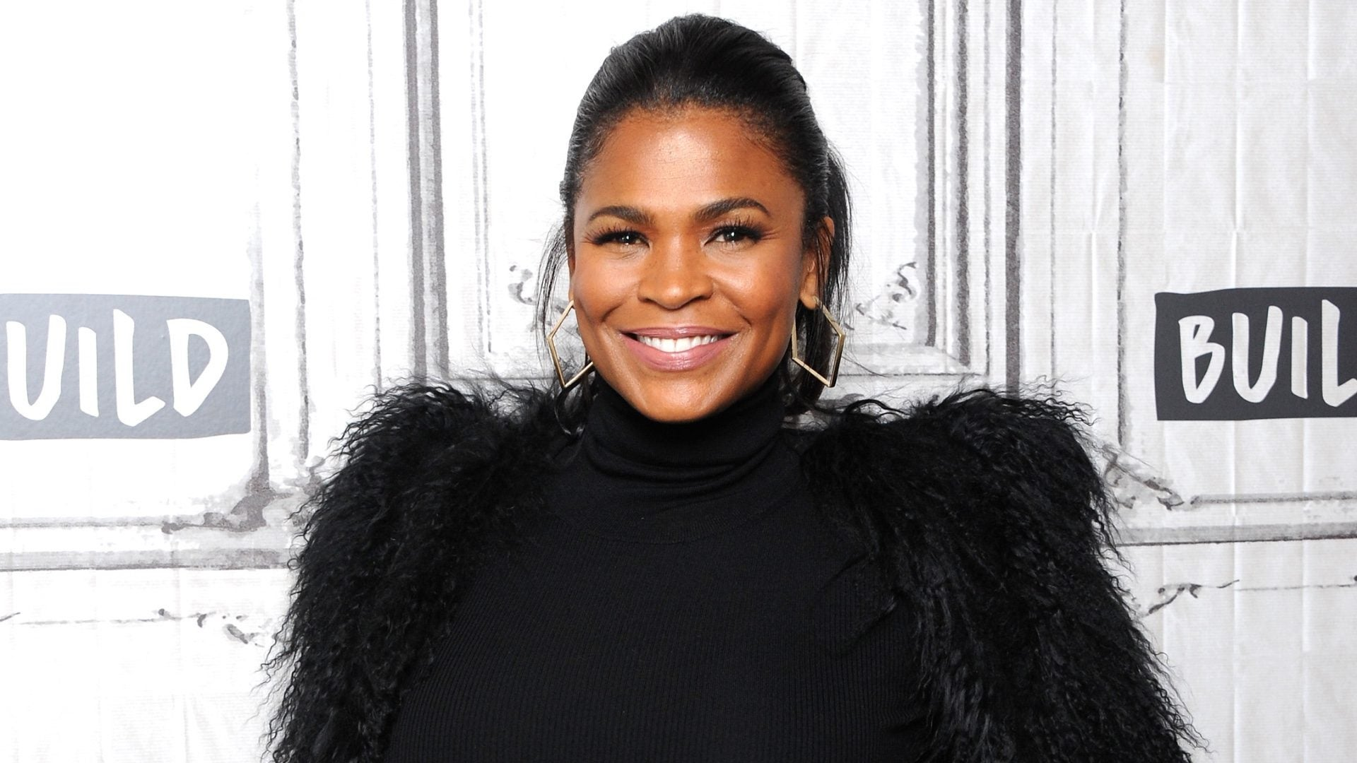 Nia Long Talks About Her Traumatic Visit To The Hair Salon