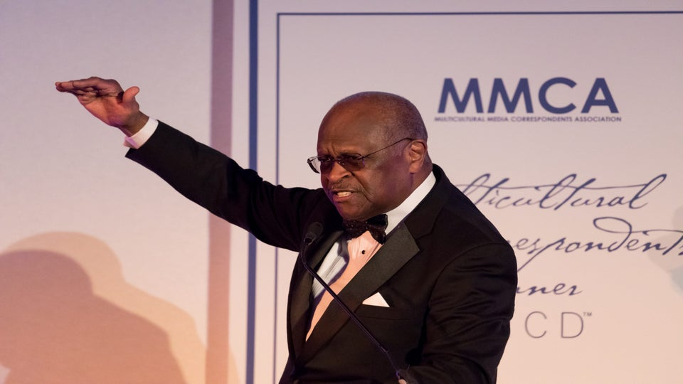 Herman Cain, Former Republican Presidential Candidate, Dies Of COVID-19