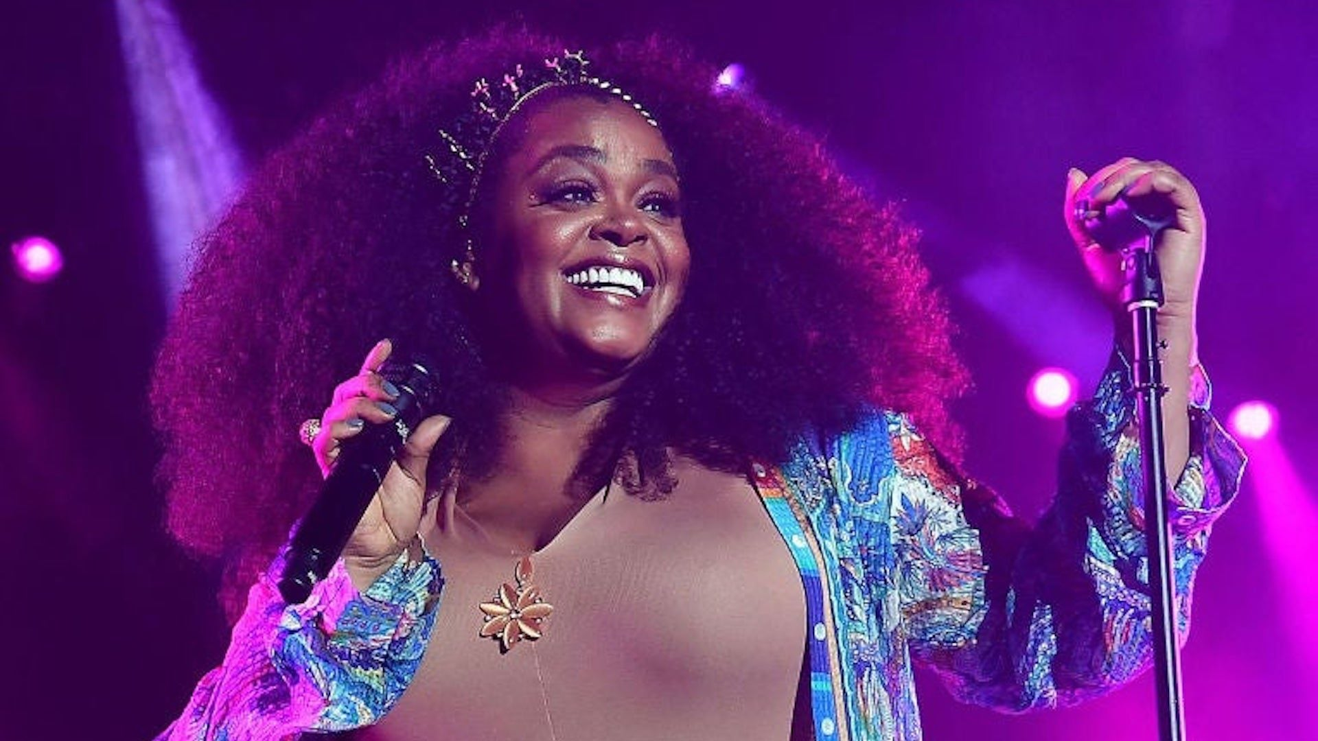 An Ode To Jill Scott
