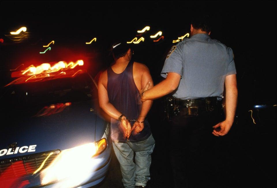 7 Men Arrested For Yelling Racial Slurs, Making Nazi Salute At Black Family