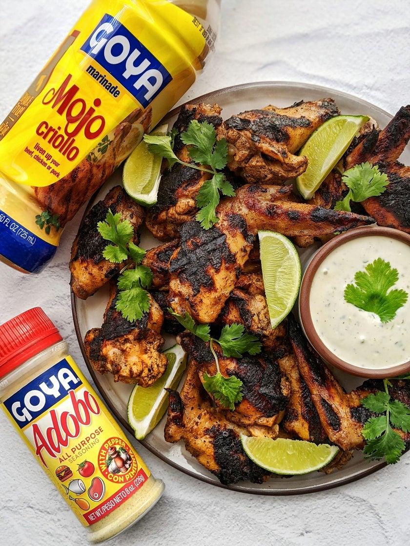 Calls For Goya Foods Boycott Emerge After CEO Praises Trump