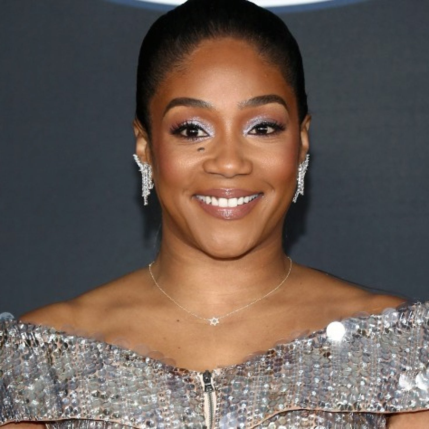 Tiffany Haddish Explains The Advantages Of Having Short Hair