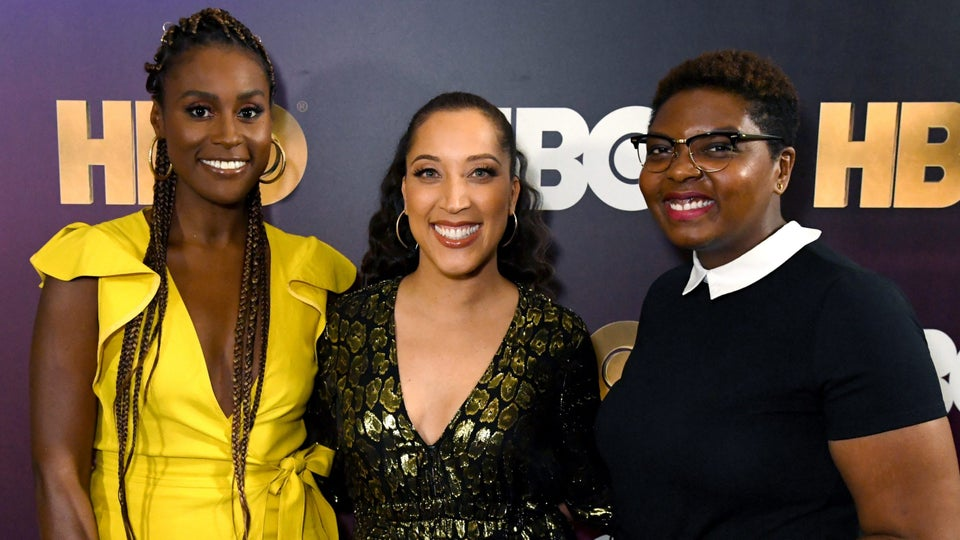 Dime Davis Becomes First Black Woman To Get Emmy Nod For Comedy Direction