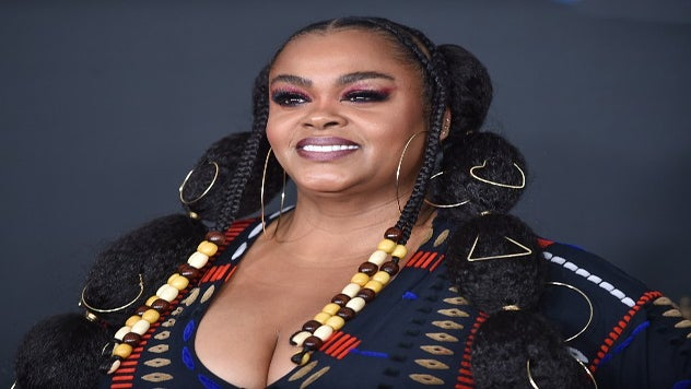 Jill Scott Steps Up To The Mic For J.ill the Podcast