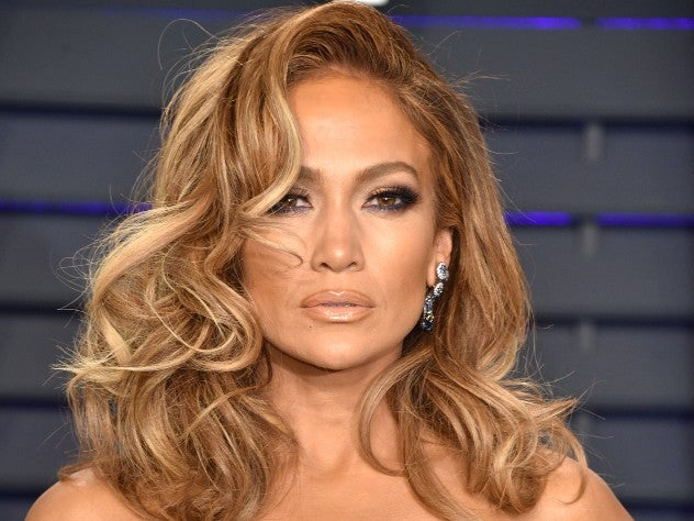 Black Twitter Fans Had A Lot To Say About Jennifer Lopez's Baby Hair