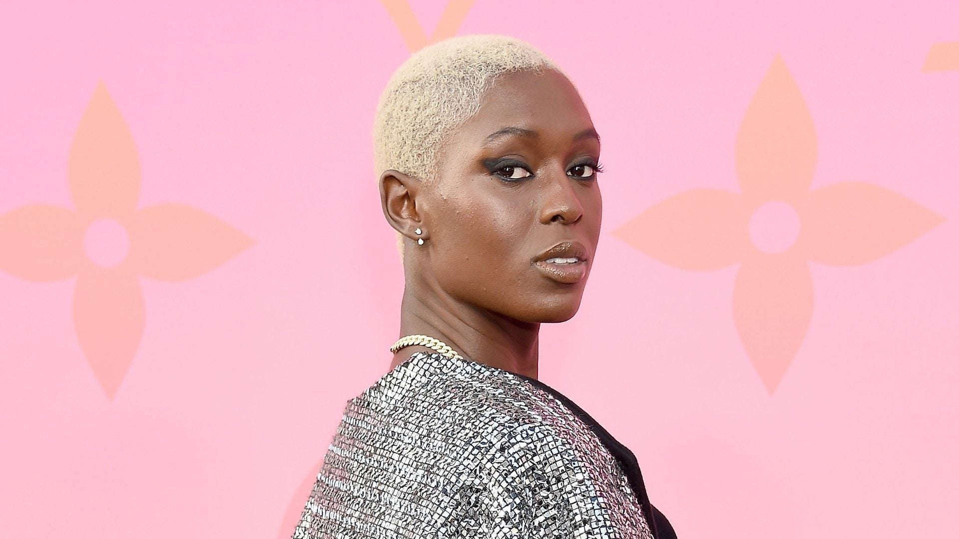 Jodie Turner-Smith Becomes Gucci Bloom Ambassador