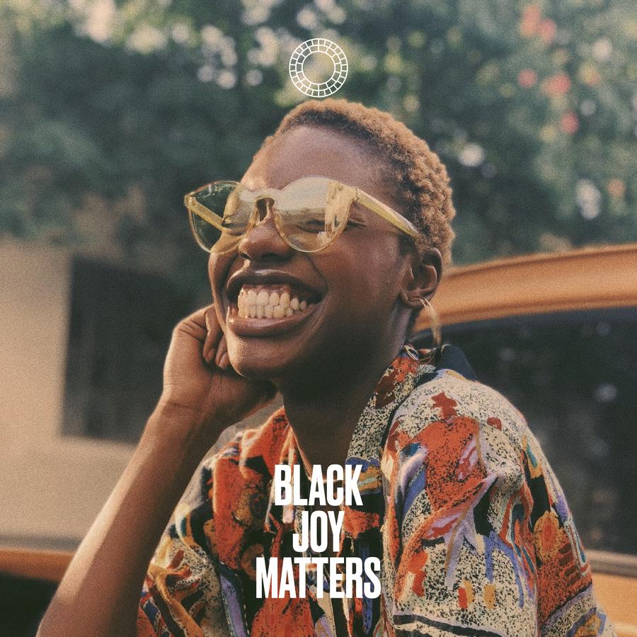 VSCO Launches Campaign To Celebrate Black Joy