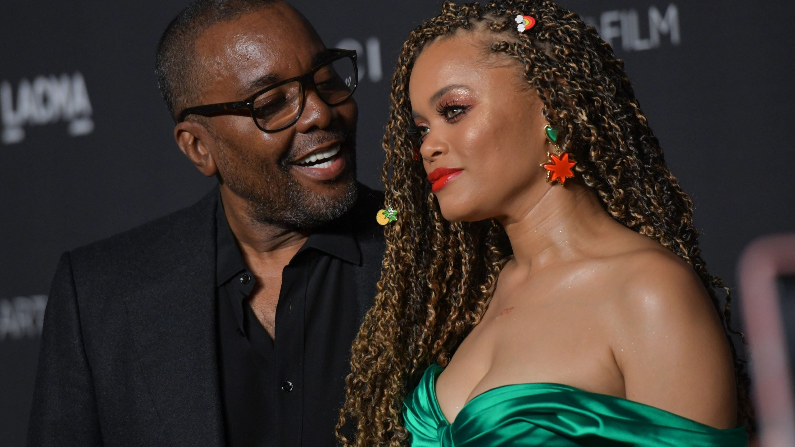 Lee Daniels's Billie Holiday Movie Was Scooped Up in An 8-Figure Deal