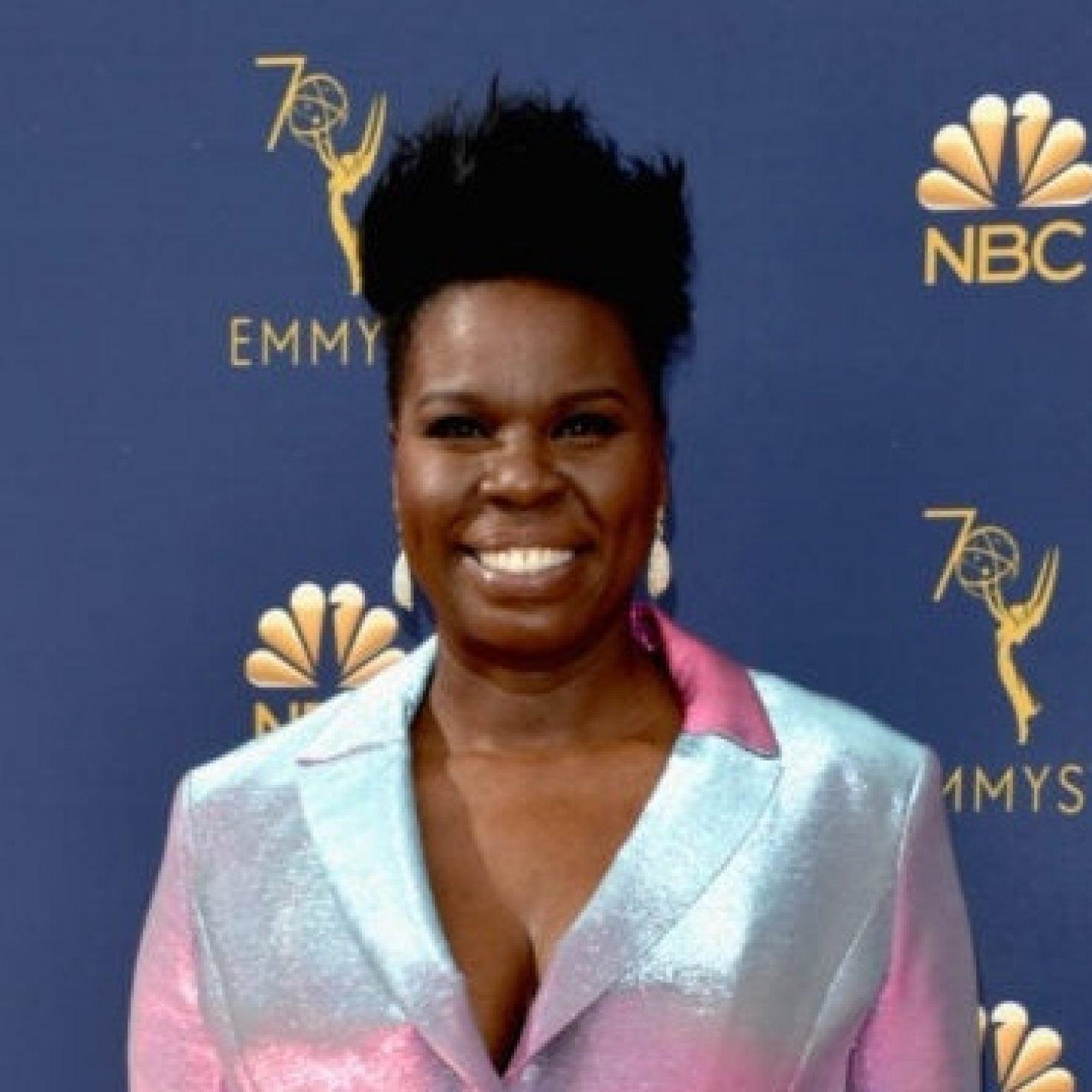 Leslie Jones Joins Laverne Cox To Host Emmy Announcements