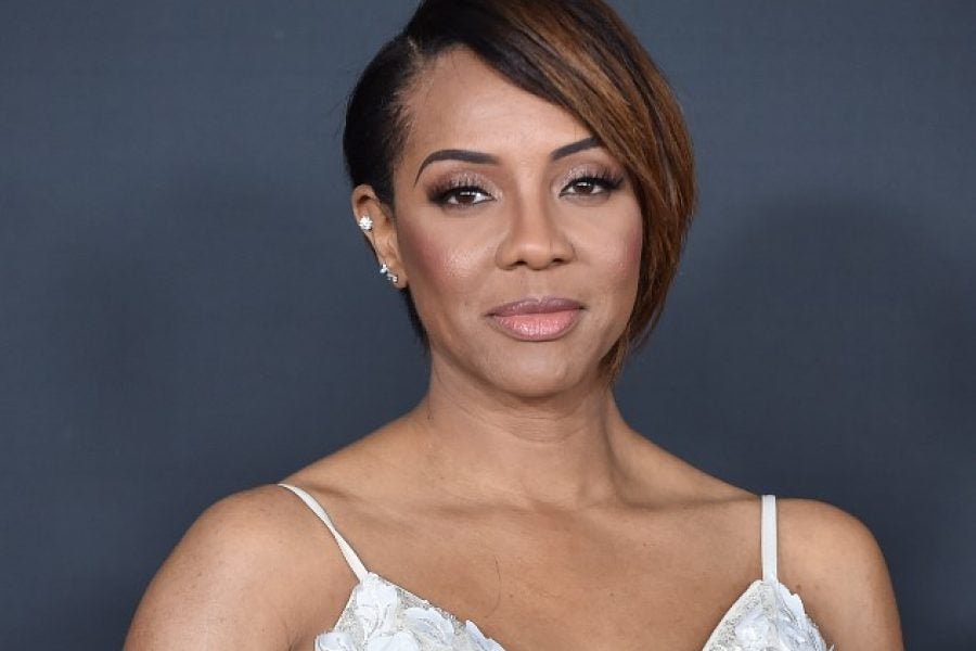 MC Lyte Opens Up About Her Rhinoplasty And Shares Her Secrets To Great Skin