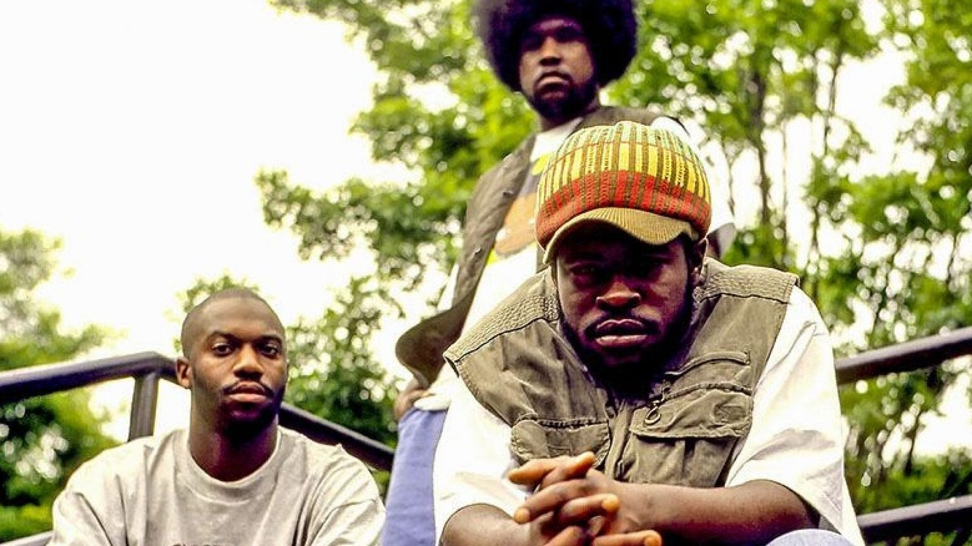 The Roots' Malik B. Has Died