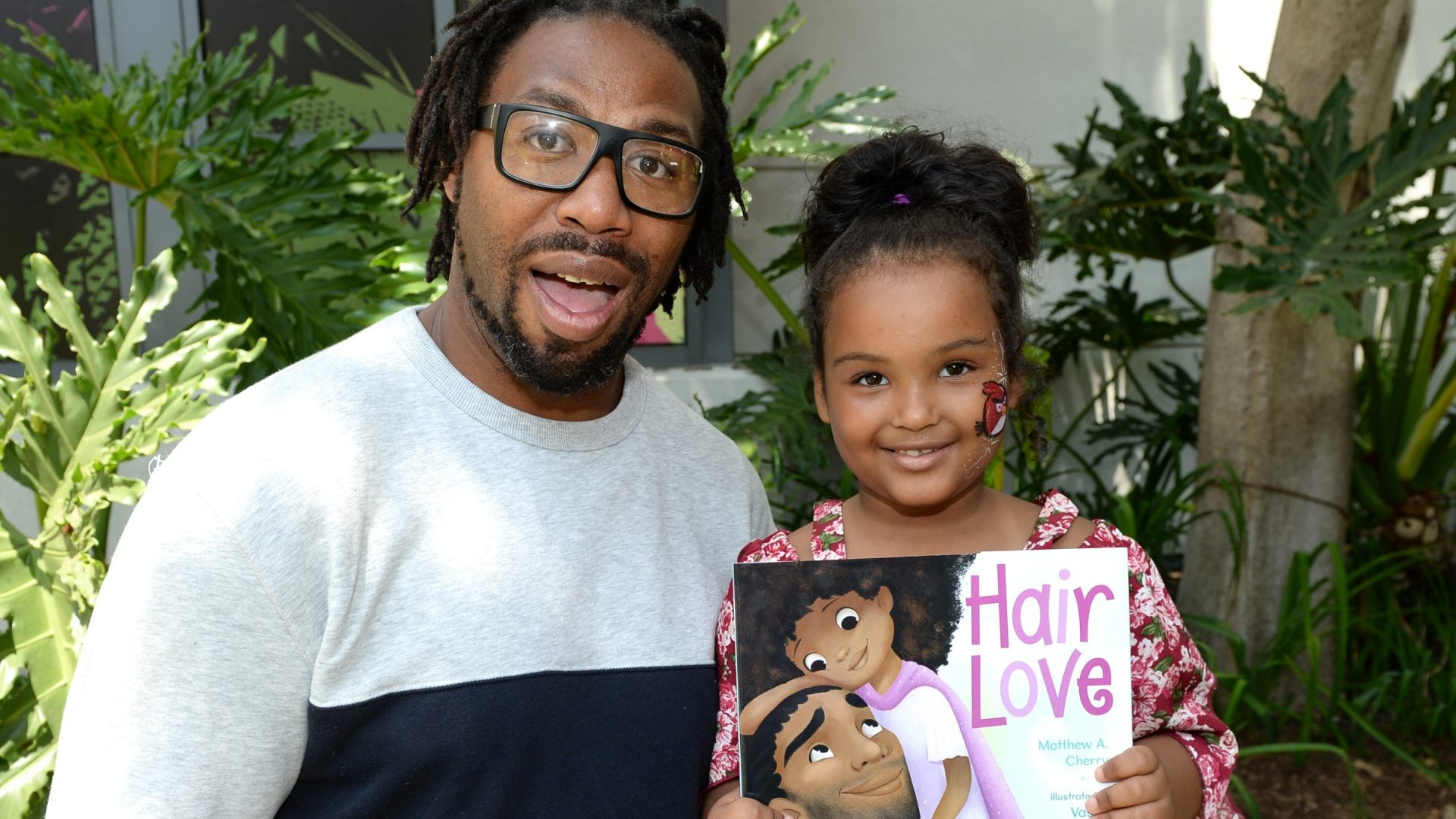 Matthew A. Cherry Is Bringing His 'Hair Love' Characters To HBO Max